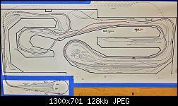 Нажмите на изображение для увеличения.  Название:Allan (Shorty) Parker's HO Scale Layout.jpg Просмотров:1 Размер:127.8 Кб ID:2951